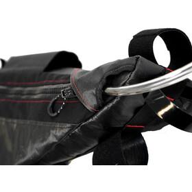 Revelate Designs Ranger Rahmentasche XL schwarz